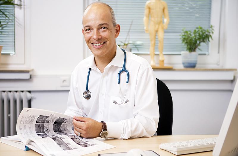 Kürzlich approbierter Arzt (m/w/d) für den Bereitschaftsdienst