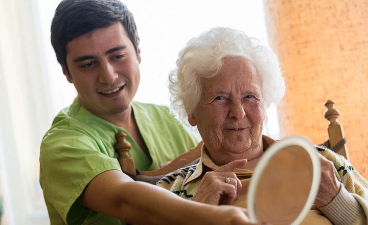Ausbildung zur Pflegefachfrau / zum Pflegefachmann