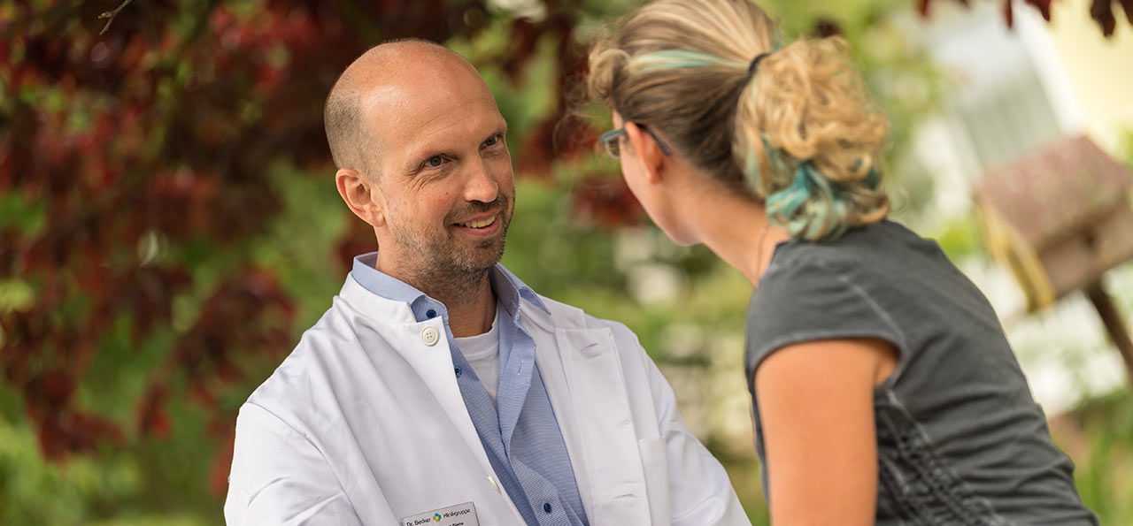 Leitender Oberarzt (m/w/d) Kardiologie und Psychokardiologie